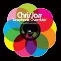 Chris Joss/TERAPHONIC OVERDUBS DLP