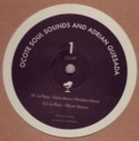 "Ocote Soul Sounds/LA REJA & CARINO 12"""