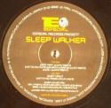 """Sleepwalker/WIND & QUIET DAWN 12"""""""
