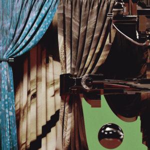 "Tarjei Nygard/LOST IN LINDOS EP 12"""