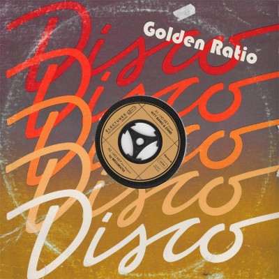 """Kitt Bang & Enne/GOLDEN RATIO 12"""""""