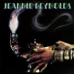 Jeannie Reynolds/ONE WISH CD