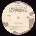 """L'Aroye & KY/THE MEET (DOMU REMIXES) 12"""""""
