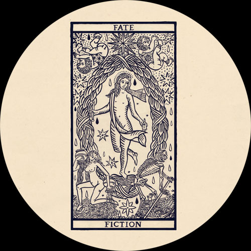 Various/FATE AND FICTION EP001 12""