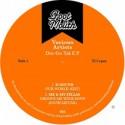 """Various/DOZ-GO-TAK EP  12"""""""