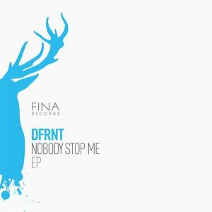 "DFRNT/NOBODY STOP ME EP 12"""