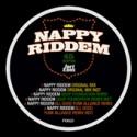 """Nappy Riddem/NAPPY RIDDEM EP 12"""""""
