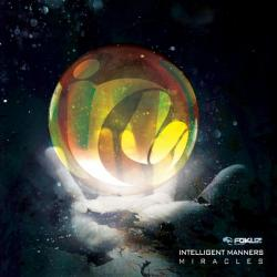 """Intelligent Manners/MIRACLES EP D12"""""""