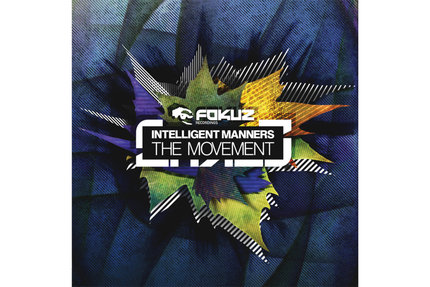 Intelligent Manners/MOVEMENT DLP + CD