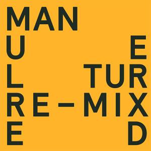 "Manuel Tur/REMIXED SAMPLER 12"""