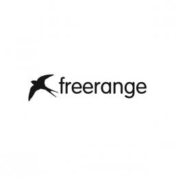 """Various/20 YEARS OF FREERANGE PT. 5  12"""""""