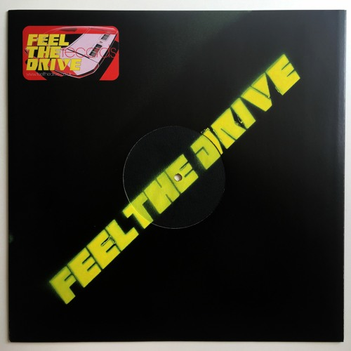 Various/FEEL THE DRIVE: FTD4X4-01 12""