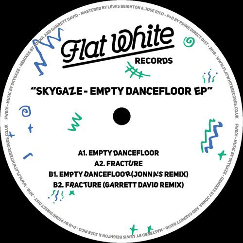 """Skygaze/EMPTY DANCEFLOOR EP 12"""""""