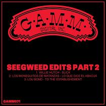 "Seegweed Edits/PART 2 12"""