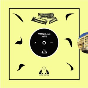 "Various/PATRICIA JAM MITTE EP 12"""