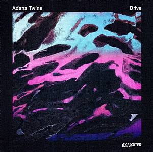 """Adana Twins/DRIVE 12"""""""