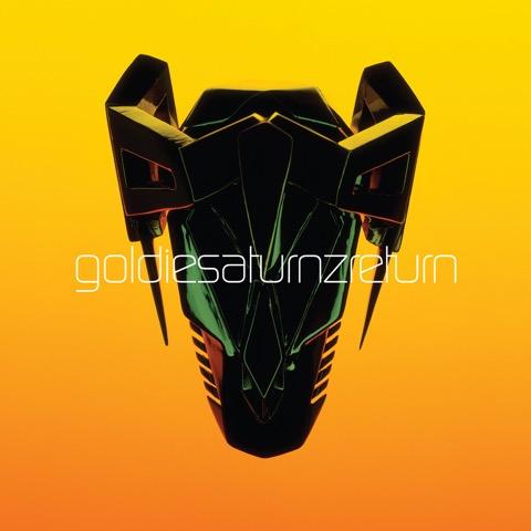 Goldie/SATURNZ RETURN (180G REPRESS) DLP