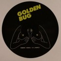 Golden Bug/BARBIE'S BACK 12""