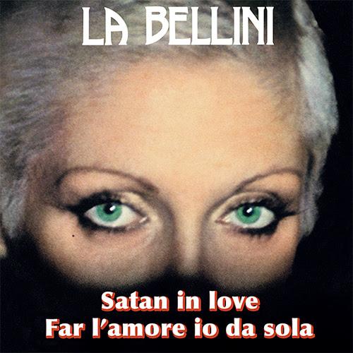 "La Bellini/SATAN IN LOVE 7"""
