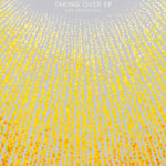 "Joe Goddard/TAKING OVER EP 12"""