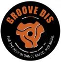 Groove Dis/SLIPMATS (PAIR)