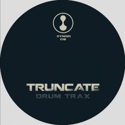 "Truncate/MODEL 2 (SLAM REMIXES) 12"""