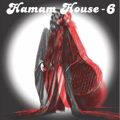 "Afacan Soundsystem/HAMAM HOUSE 06 12"""
