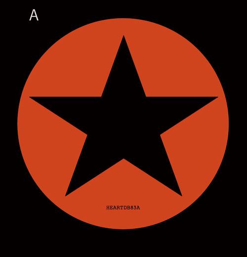 """David Bowie/LET'S DANCE (JCG REMIX) 12"""""""