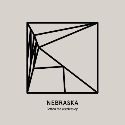 "Nebraska/SOFTEN THE WIRELESS EP 12"""