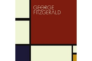 """George FitzGerald/THINKING OF YOU 12"""""""