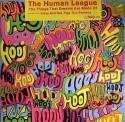 """Human League/THINGS THAT...TIGA RMX 12"""""""
