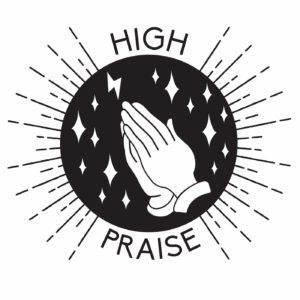 """Partner Music/HIGH PRAISE EDITS V2 12"""""""