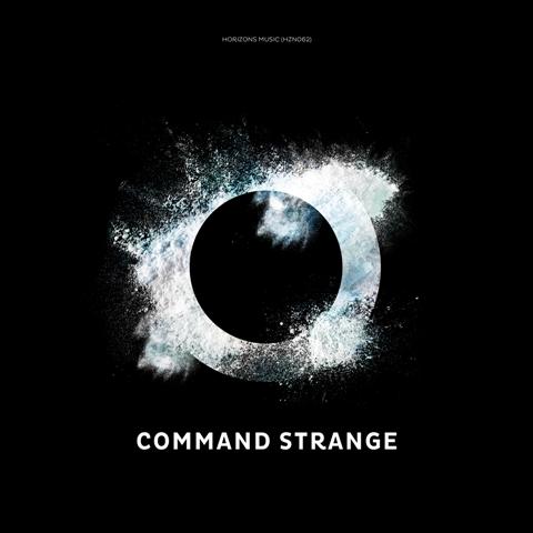 "Command Strange/HYPERBUG 12"""