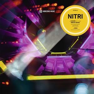 """Nitri/SEARCHING (BREAK REMIX) 12"""""""