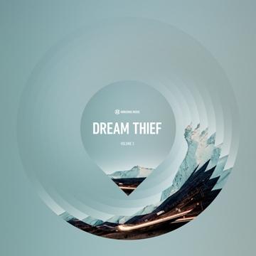 Various/DREAM THIEF VOL. 3 3LP