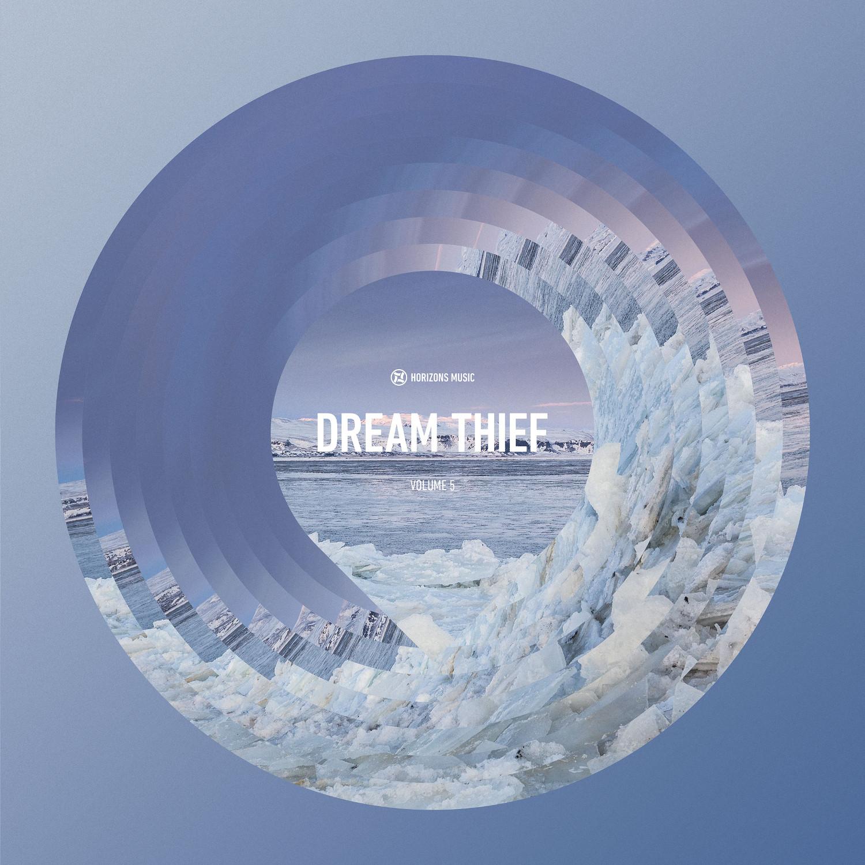 Various/DREAM THIEF 5 3LP