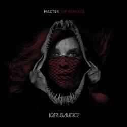 "Maztek/STRAIGHT TO BAD (VIP REMIX) 12"""