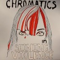 Chromatics/IN THE CITY 12""