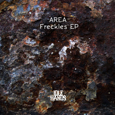 """Area/FRECKLES EP 12"""""""