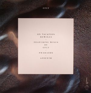 """CFCF/ON VACATION REMIXES 12"""""""