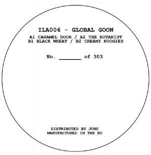 "Global Goon/I LOVE ACID 006 12"""