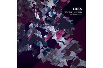 "Amoss/BEARTRAP 12"""