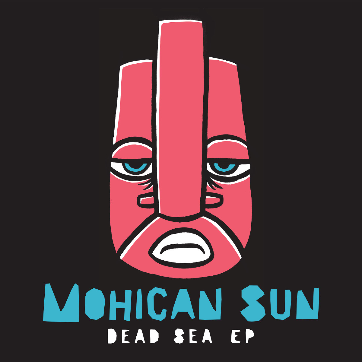 "Mohican Sun/DEAD SEA EP 12"""