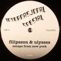 """Filippson & Ulysses/ESCAPE FROM NY 12"""""""