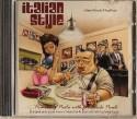 Various/ITALIAN STYLE CD