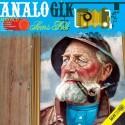 Analogik/SOENS FOLK CD