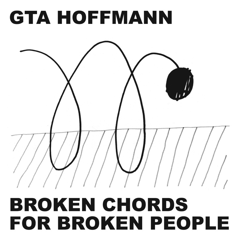GTA Hoffmann/BROKEN CHORDS EP 12""