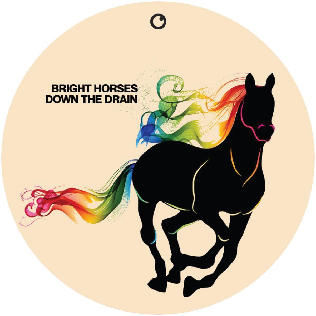 "Various/BRIGHT HORSES (D&B) EP 12"""