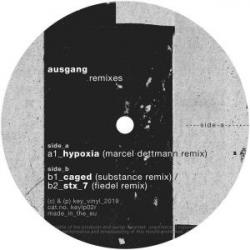 Ausgang/OUTPUT REMIXES 12""