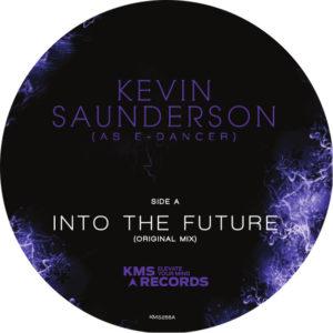 """E-Dancer/INTO THE FUTURE 12"""""""